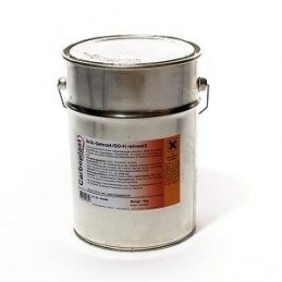 Glasfaserband 220g/m² UD, Breite:20mm, Silan, Rolle:50m