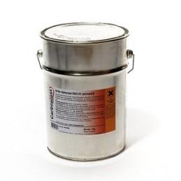 Epoxid-Härter H-285, 0,4kg, blau, Topfzeit: ca. 60min.