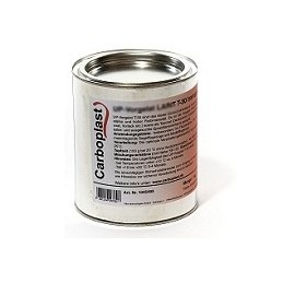 UP-Topcoat POLYCOR ISO/BR /INCOLORE 0200, transparent, streichfähig, 1kg
