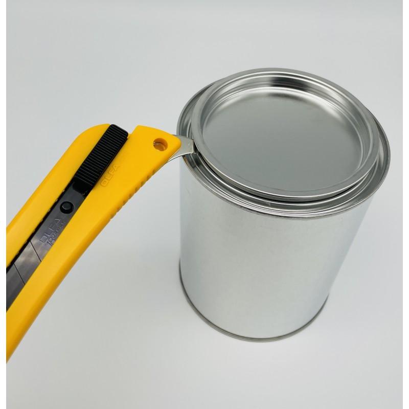 Gebinde L-235 + H-235, Epoxid-Laminierharzsystem, 0,7kg, Topfzeit 45min