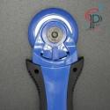 Epoxid-Härter H-285, 29kg, blau, Topfzeit: ca. 60min.
