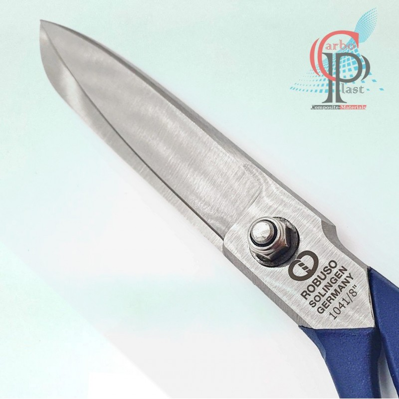 """Abbrechklinge """"Titan"""" L80xB9,1xS0,4mm, 12 Sollbruchstellen 10 Stück / Spenderbox"""
