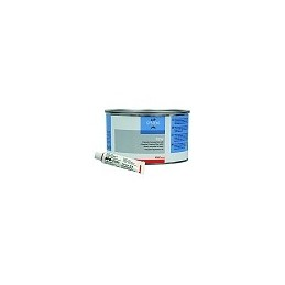 Epoxid-Härter H-285,1kg, blau, Topfzeit: ca. 60min.