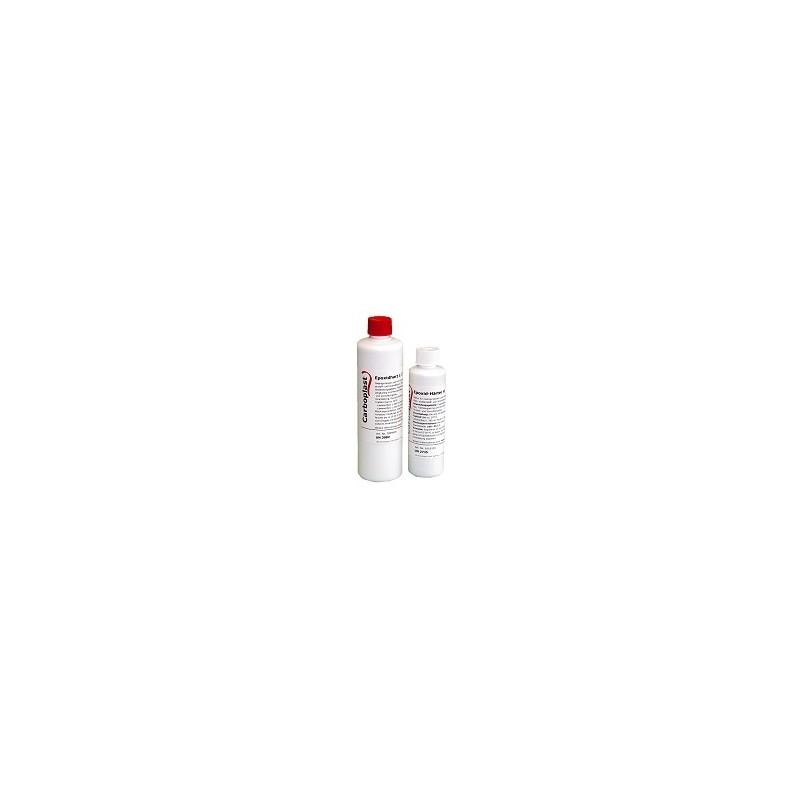 Farbpaste, reinweiß, 0,25kg, für EP/UP-Harze RAL 9010