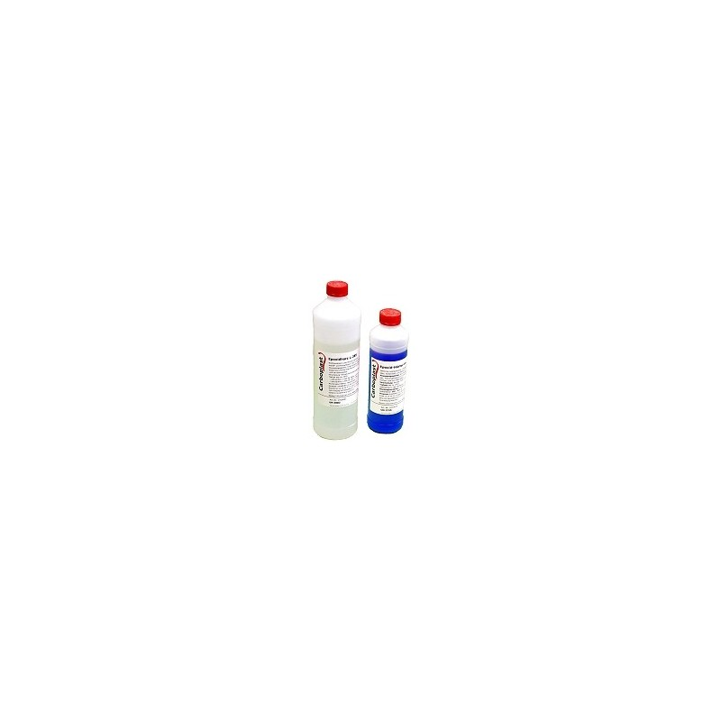 Aceton, 1Liter, Reinigungsmittel für EP/UP-Harze